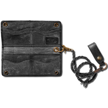 Roland Sands Slauson Wallet - Black