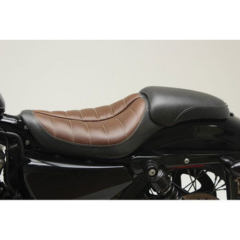 Roland Sands Passenger Seat for RSD Sportster Seats