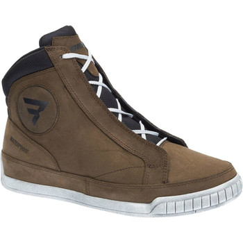 Bates Taser Leather Boots - Brown