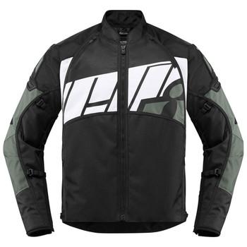 Icon AutoMag2 Jacket - Grey