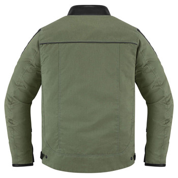 Icon 1000 MH 1000 Jacket - Green