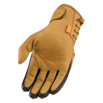 Icon 1000 Baserunner Gloves - Brown