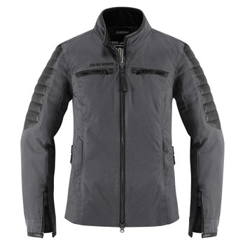 Icon 1000 MH1000 Women's Jacket - Black