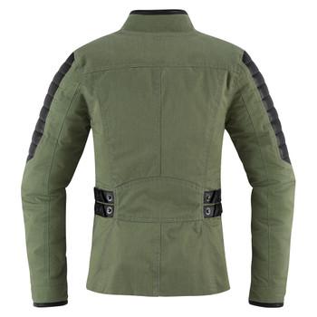 Icon 1000 MH1000 Women's Jacket - Green