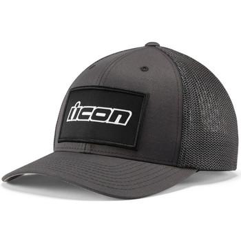 Icon Corp Logo Hat