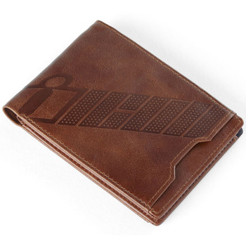 Icon Essential Leather Wallet