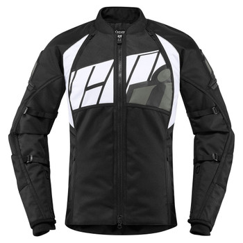 Icon AutoMag2 Women's Jacket - Grey