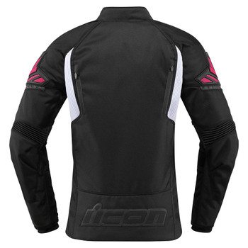 Icon AutoMag2 Women's Jacket - Pink