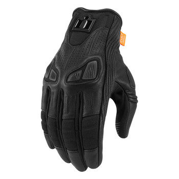 Icon Automag Women's Gloves - Black