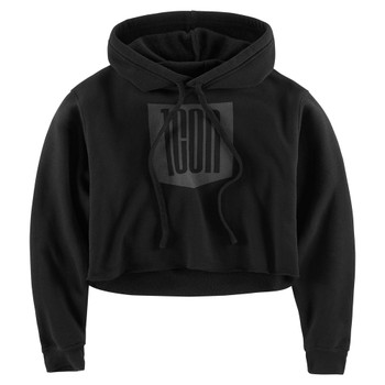 Icon 1000 Women's Crop Hoody