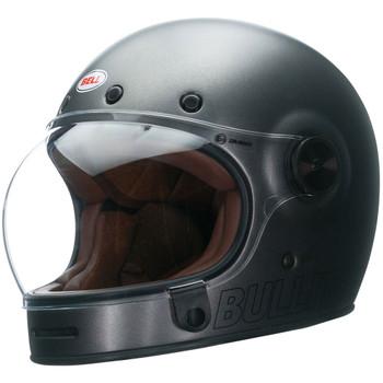 Bell Bullitt Helmet - Retro Matte Metallic