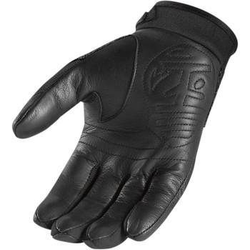 Icon Men's Twenty-Niner CE Gloves