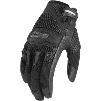 Icon Women's Twenty-Niner CE Gloves