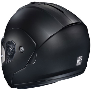 HJC CL-Max 3 Modular Helmet - Matte Black