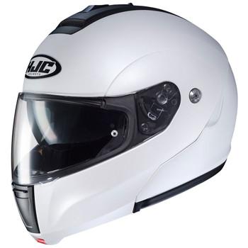 HJC CL-Max 3 Modular Helmet - White