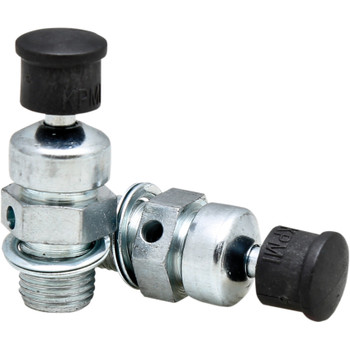 Kibblewhite Compression Release Valves for Harley