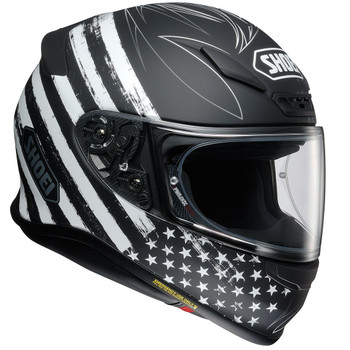 Shoei RF-1200 Helmet - Dedicated TC-5