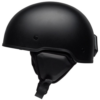 Bell Recon Asphalt Matte Black Helmet