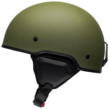 Bell Recon Asphalt Matte Olive Helmet