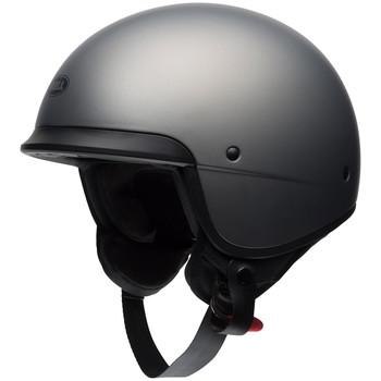 Bell Scout Air Matte Titanium Helmet