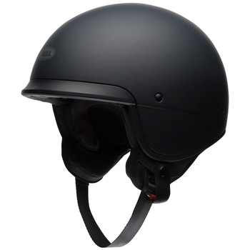 Bell Scout Air Matte Black Helmet