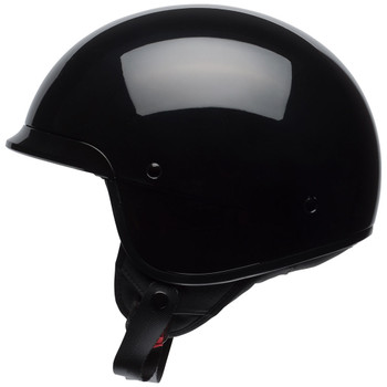 Bell Scout Air Gloss Black Helmet