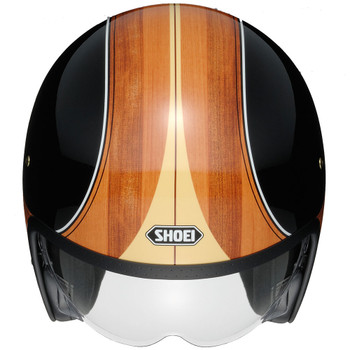 Shoei J.O Waimea Helmet