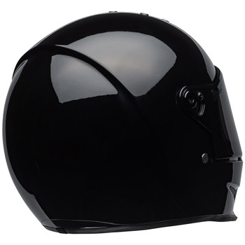 Bell Eliminator Gloss Black Helmet
