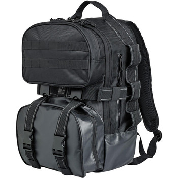 Biltwell Exfil-48 Backpack - Black