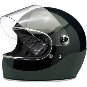 Biltwell Gringo S ECE Helmet - Gloss Sierra Green