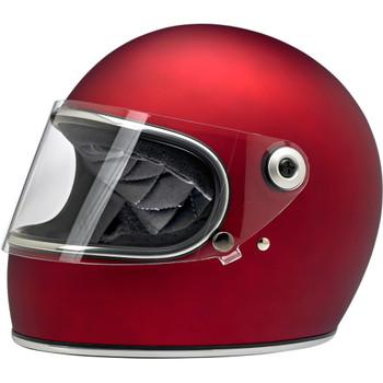 Biltwell Gringo S ECE Helmet - Flat Red