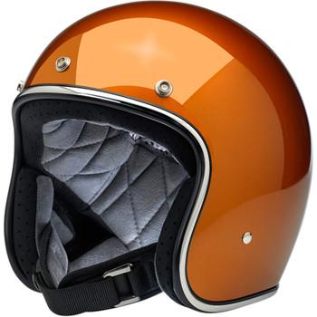 Biltwell Bonanza Helmet - Gloss Copper