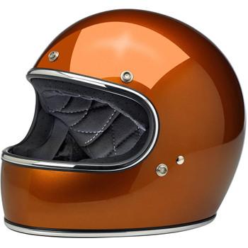 Biltwell Gringo ECE Helmet - Gloss Copper