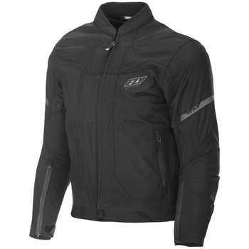 FLY Street Butane Jacket - Black