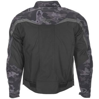 FLY Street Butane Jacket - Black/Camo