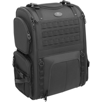 Saddlemen S3500 Tactical Sissy Bar Bag