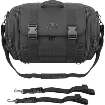 Saddlemen TR2300DE Tactical Sissy Bar Bag