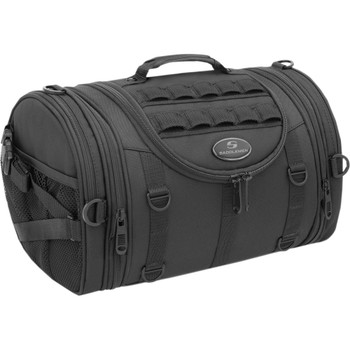 Saddlemen R1300LXE Tactical Roll Bag