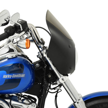 Memphis Shades Gauntlet Fairing for 2018 Harley Low Rider