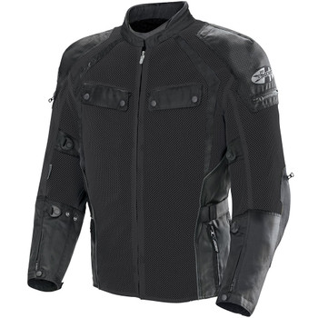 Joe Rocket Phoenix Ion Summit Jacket - Black
