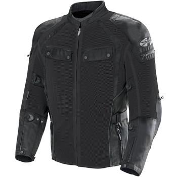 Joe Rocket Phoenix Ion Summit Jacket - Black