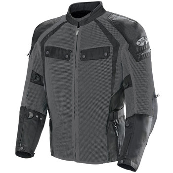 Joe Rocket Phoenix Ion Summit Jacket - Black/Gunmetal