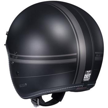 HJC IS-5 Helmet - Landon Black