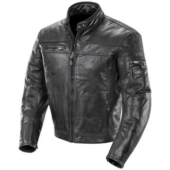 Joe Rocket Powershift Leather Jacket