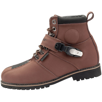 Joe Rocket Big Bang 2.0 Leather Boots - Brown