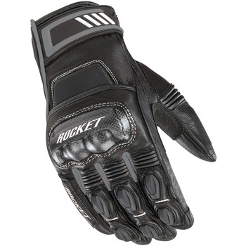 Joe Rocket Highside Gloves - Black/Grey