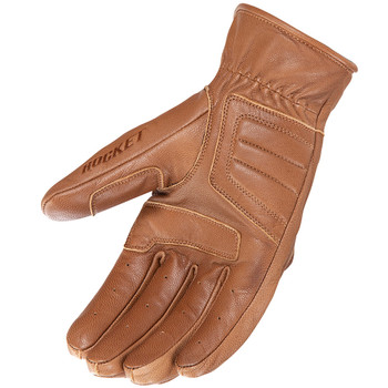 Joe Rocket Woodbridge Gloves - Dark Tan