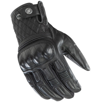 Joe Rocket Diamondback Gloves - Black