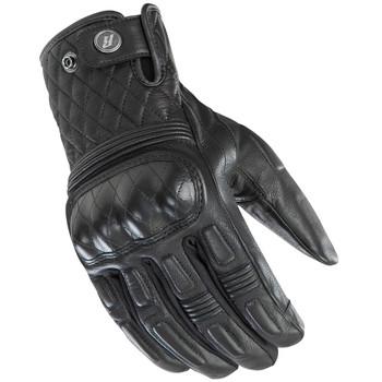 Joe Rocket Diamondback Gloves - Black