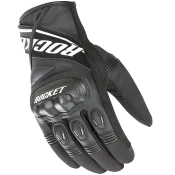 Joe Rocket V-Sport Gloves - Black